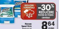 Mennen Speed Stick deodorant gel