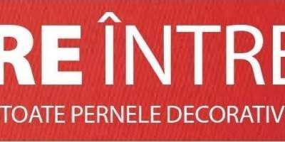 30-60% reducere la toate pernele decorative!