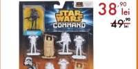 Star Wars Set de figurine Command Battle