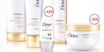 Produse Dove