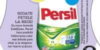 Detergent de rufe automat, pudra, Persil