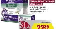 Walmartk pentru articulatii sanatoase Proenzi crema