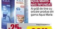Aqua Maris - nas infundat