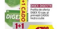 Digex- digestie