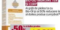 Bio-Oil - Ingrijire ten si corp