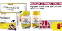 Walmark - vitamine si minerale