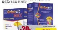 Gripovit - raceala