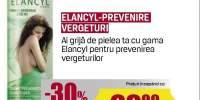 Elancyl - Prevenire vergeturi