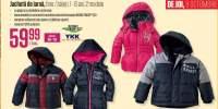 Jacheta de iarna fete/ baieti