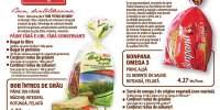 Produse brutarie Dobrogea