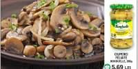 Ciuperci feliate Bonduelle