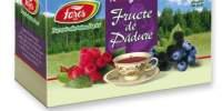 Ceai Anotimpuri fructe de padure Fares