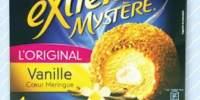 Inghetata de vanilie Extreme Mystere