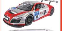 Masinuta 1:14 Audi R8, Rastar