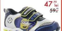 Pantofi sport Despicable Me Cortina