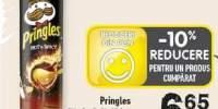 Chipsuri Pringles