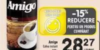 Cafea instant, Amigo