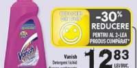 Detergent lichid Vanish