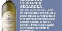 Sauvignon Blanc Elite Domeniul Coroanei Segarcea