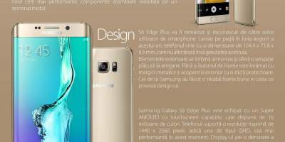 Review Samsung Galaxy S6 Edge Plus
