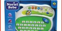Noriel Kids - Invata cu mine alfabetu