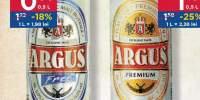 Bere Argus fara alcool/ blonda