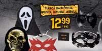 Masca Halloween unisex