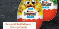 Ou surpriza Maxi Halloween
