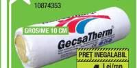 Vata sticla VSG1 Eco 10 centimetri