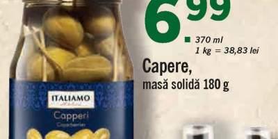 Capere, Italiamo