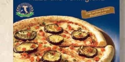 Pizza alla Parmigiana, Italiamo