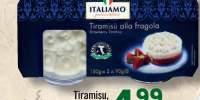 Tiramisu Italiamo