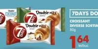 Croissant 7Days Double