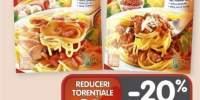Maggi Ideea Zilei baza pentru spaghete/ pui/ cartofi