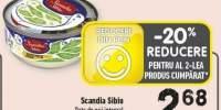 Scandia Sibiu pate de pui integral