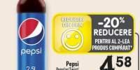 Pepsi Regular/ Twist/ Max/ Light