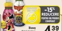 Disney bautura racoritoare