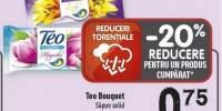 Sapun lichid Teo Bouquet