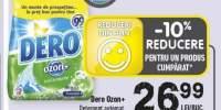 Detergent automat Dero Ozon +