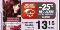 Vopsea par Garnier Color Sensation