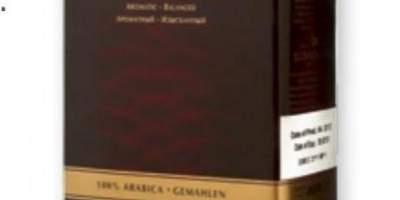 Cafea macinata, Movenpick
