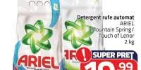Detergent rufe automat Ariel