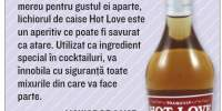 Lichior de caise, Hot Love
