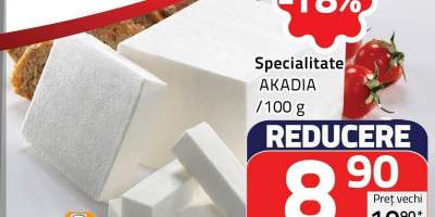 Specialitate Akadia