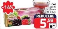 Ceai Belin fructe de padure