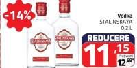 Vodka Stalinskaya