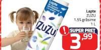 Lapte Zuzu