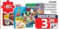 Cereale Cerbona Disney