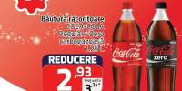 Bautura racoritoare Coca-Cola 1.25 L