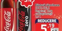 Bautura racoritoare Coca-Cola 2.5 L